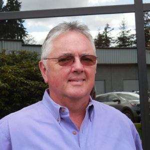David Cox President
