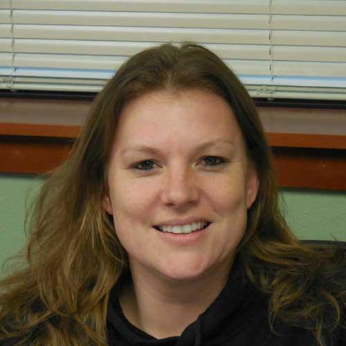 Melissa Twarogowski